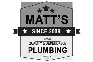 Dubois Plumbing Logo